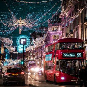 Londres Voyages Degrève
