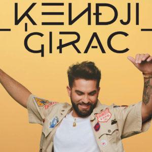 Concert de Kendji Girac avec les Voyages Degrève