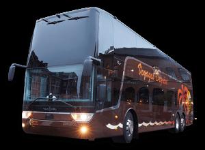 Voyages Degrève autocar