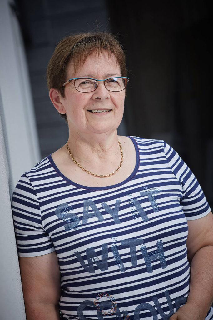 Brigitte Degrève