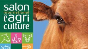 Sia - Salon de l'agriculture Voyages Degrève