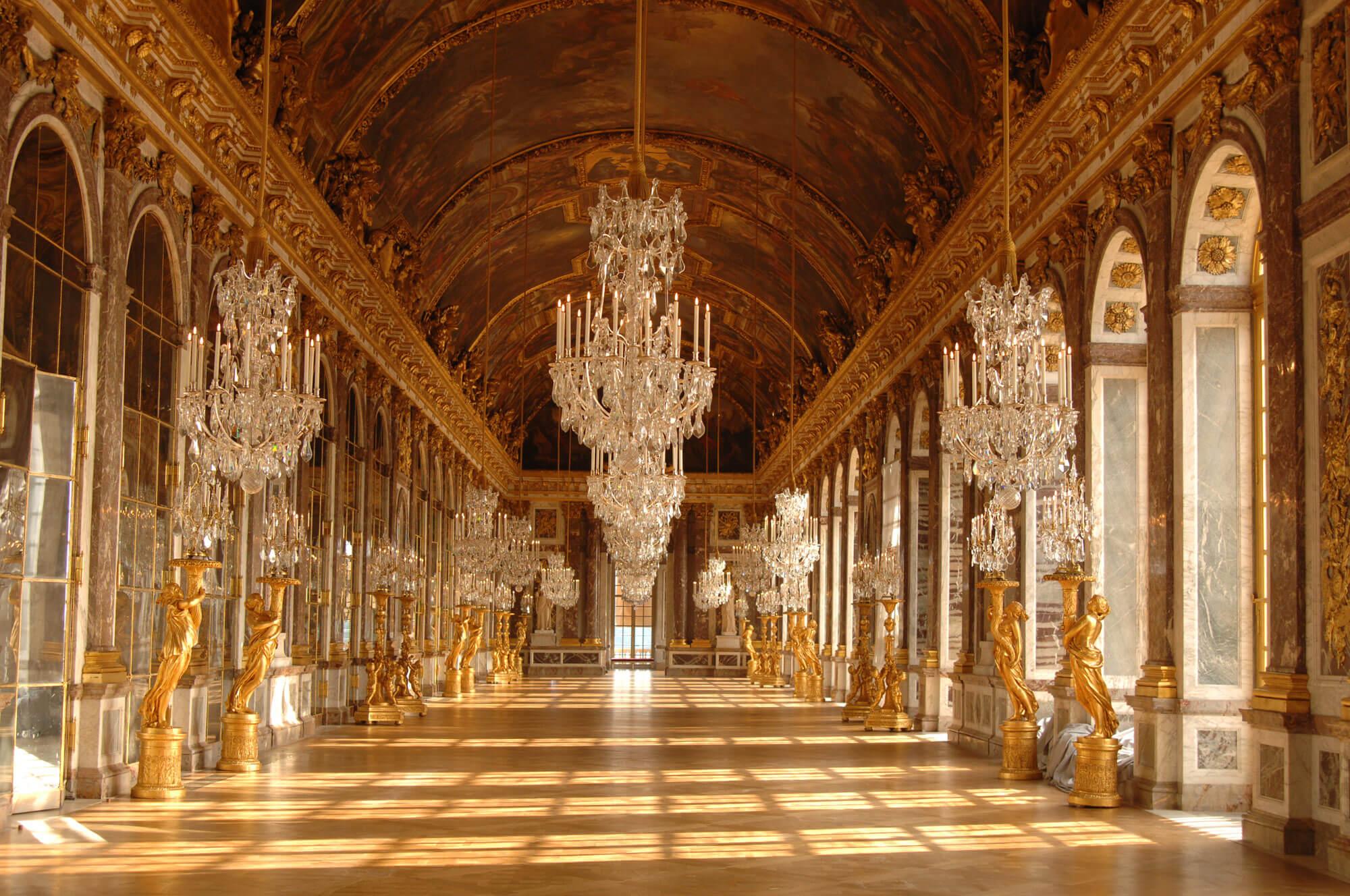 Elite Fashion E Beauty Spa: Nocturnes Du Château De Versailles