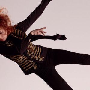 Concert de Mylene Farmer à Paris la Defense Arena avec les Voyages Degrève