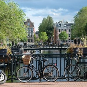 Amsterdam avec les Voyages Degrève