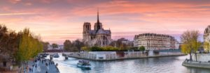 Paris avec les Voyages Degrève