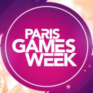Paris Games Week avec les voyages Degrève