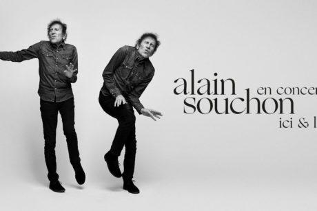 Alain Souchon Voyages Degrève