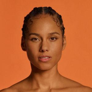 Alicia Keys Voyages Degrève